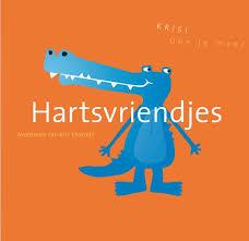 Kris Krokodil – Hartstichting